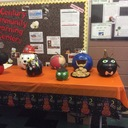 Halloween at Holy Trinity! photo album thumbnail 22