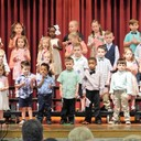 PreK Graduation photo album thumbnail 1