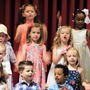 PreK Graduation photo album thumbnail 7